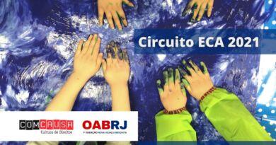 Circuito ECA na OAB de Nova Iguaçu