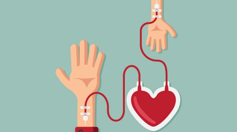 Nilópolis realiza campanha de doação de sangue novamente