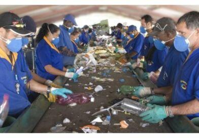 Programa de incentivo à reciclagem é criado pelo Estado do Rio