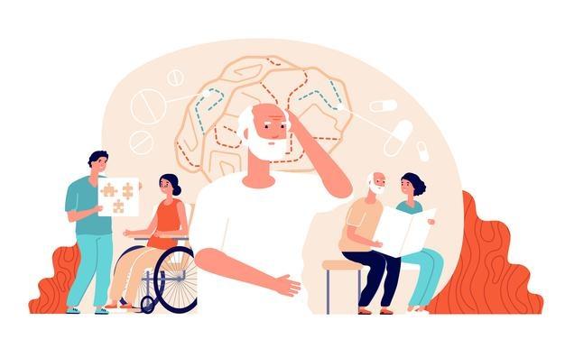 Dia Mundial da Doença de Alzheimer e Conscientização da Doença