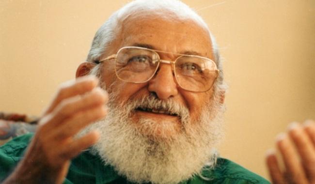 Paulo Freire ComCausa