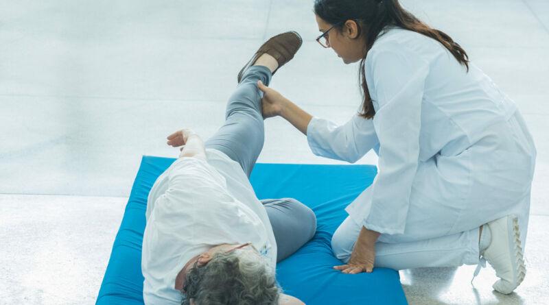 Dia Nacional do Fisioterapeuta