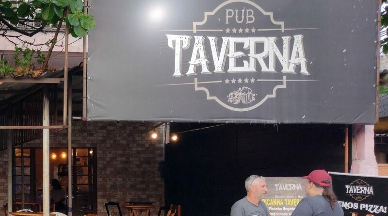 Taverna Rock Pub Posse ComCausa